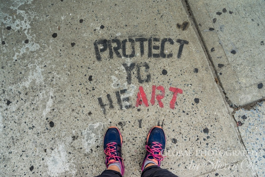 Protect your heart