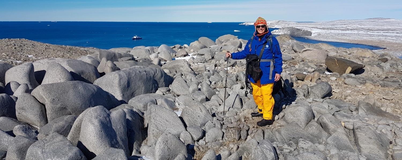 Antartica Packing List