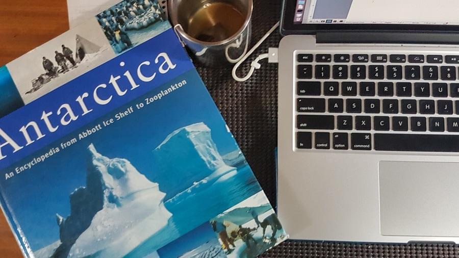 Digital Detox Encyclopedia