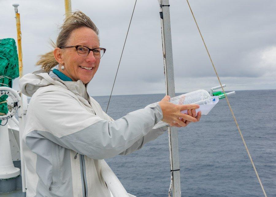 citizen science antarctica