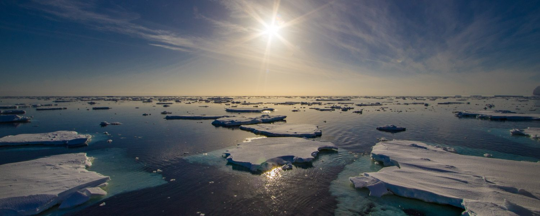Ross Sea Antarctica Cruise