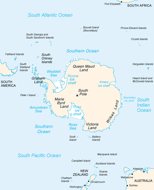 New Zealand Must See Map.New Zealand Islands You Ve Never Heard Of You Should Explore