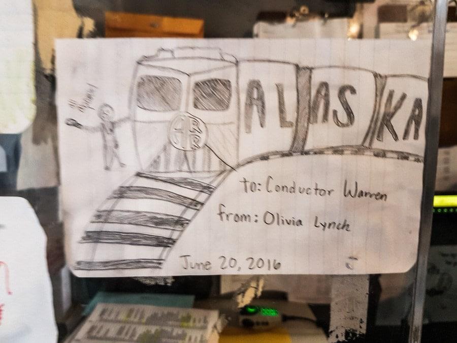 Hurrican Turn Conductor Warren