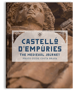 Castello dempuries photo walk book
