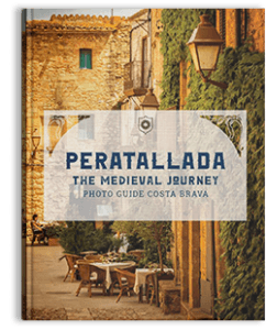 peratallada photo walk book