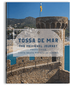 Tossa de Mar photo walk book