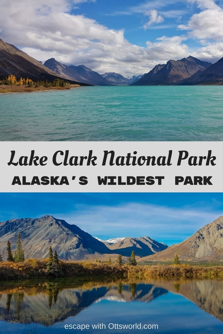 It may be one of the least visited national parks, but it's also one of the best parks. See for yourself why you need to visit this Alaska gem.