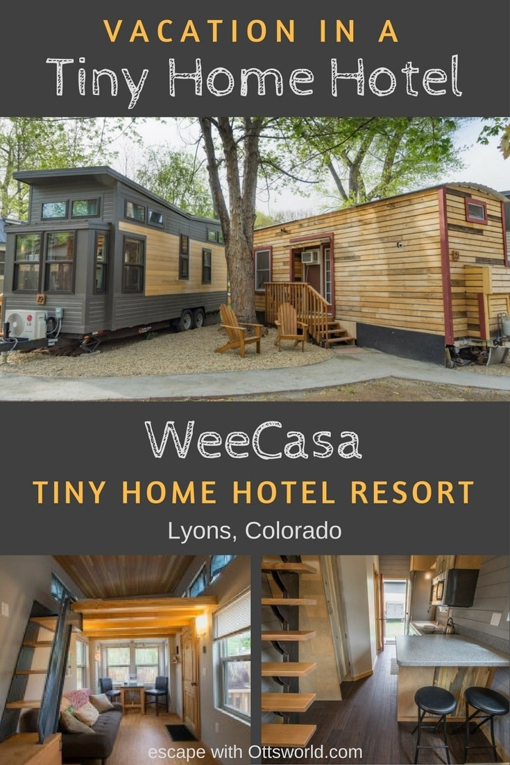 Do You Love Tiny Homes Then Take One For A Test Spin On Your Next