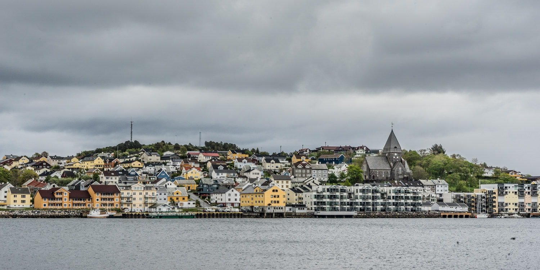 Norway Road Trip Kristinsund