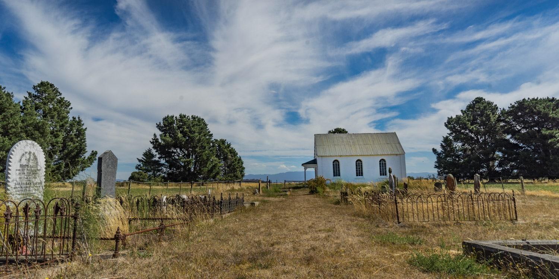 tasmania cemetery