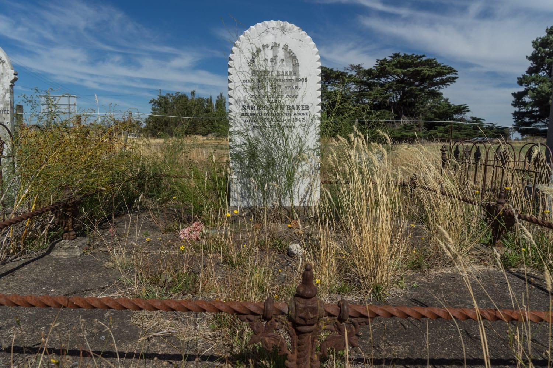 cemetery travel