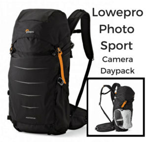 best travel gear daypack
