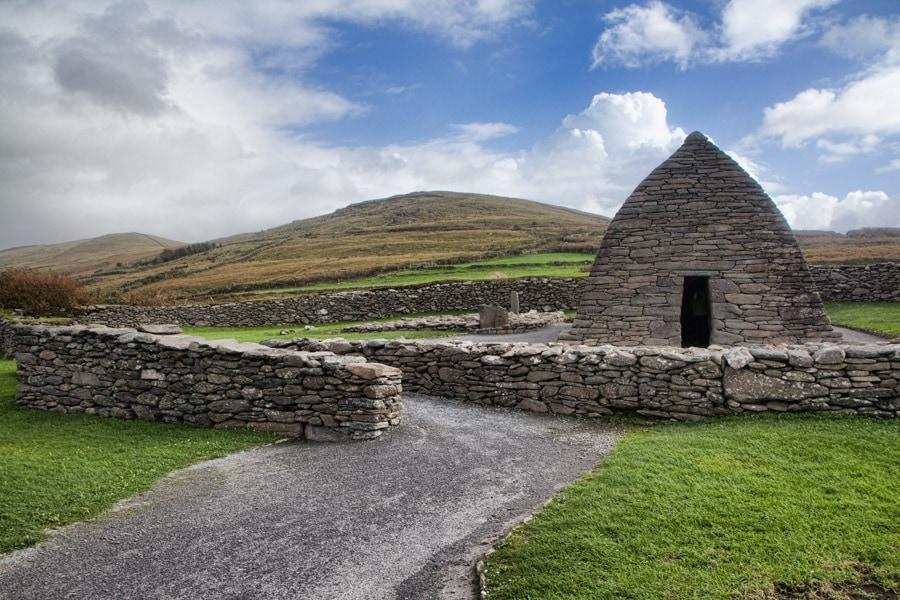 Dingle ireland peninsula