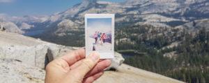 travel blogger influencer campaign