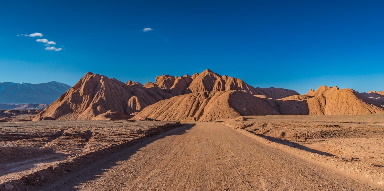 Northern Argentina Devils Desert