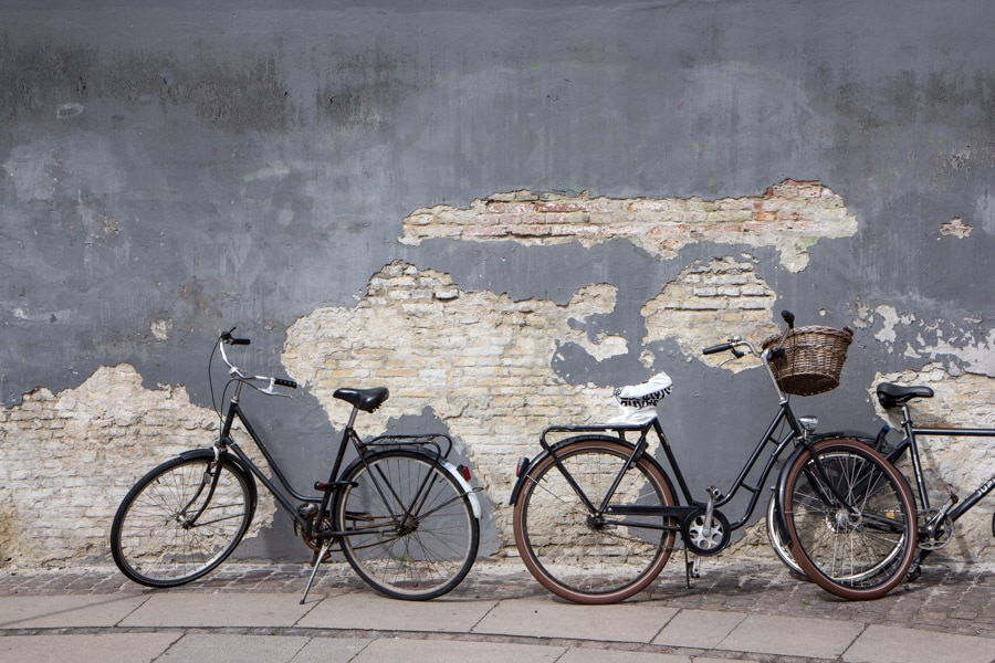 biking travel