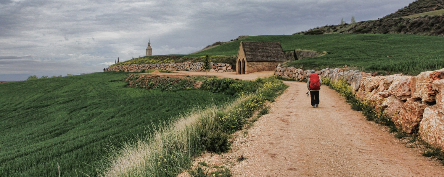 training for the camino de santiago