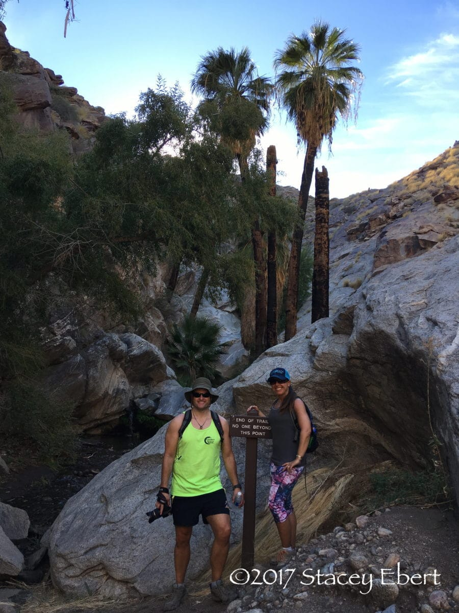 nearby hikes to San Diego trails