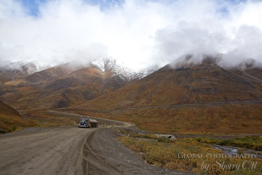 Dalton Highway best drives in the world