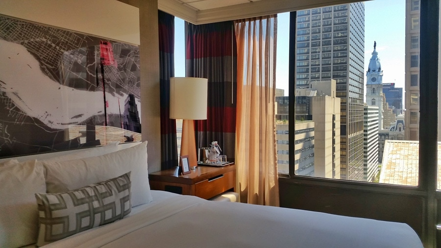 travel for less hotel points