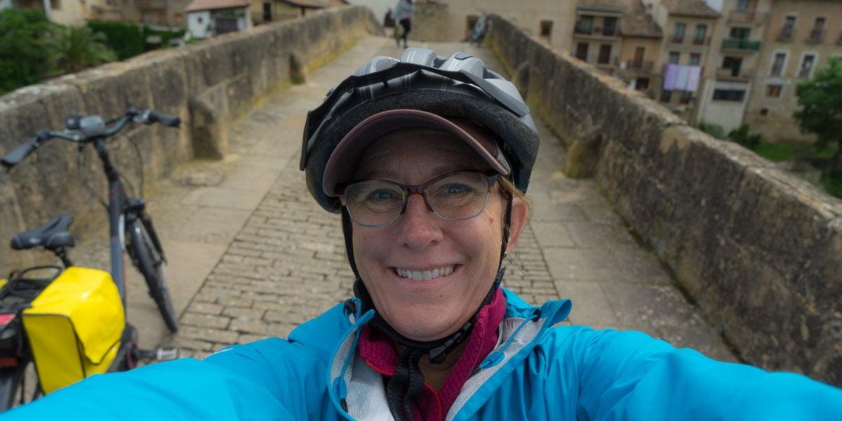 bike tour tips gear