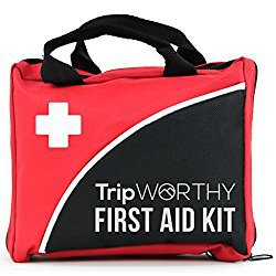 India packing list first aid