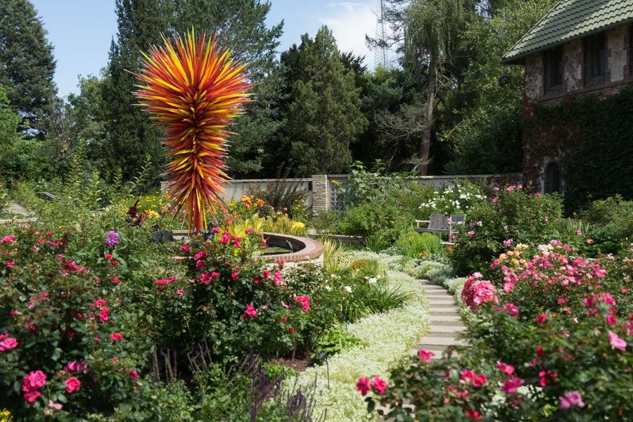 Things to do in Denver Botanical Gardens