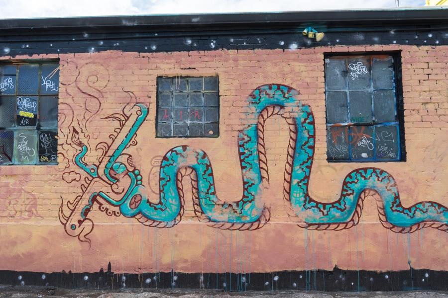 things to do in denver street art