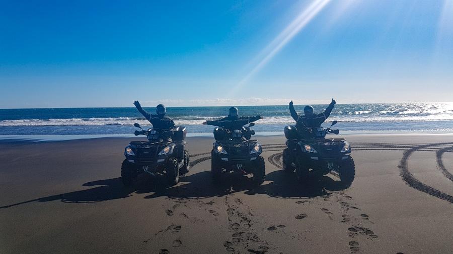 iceland adventure stopover ATV tour