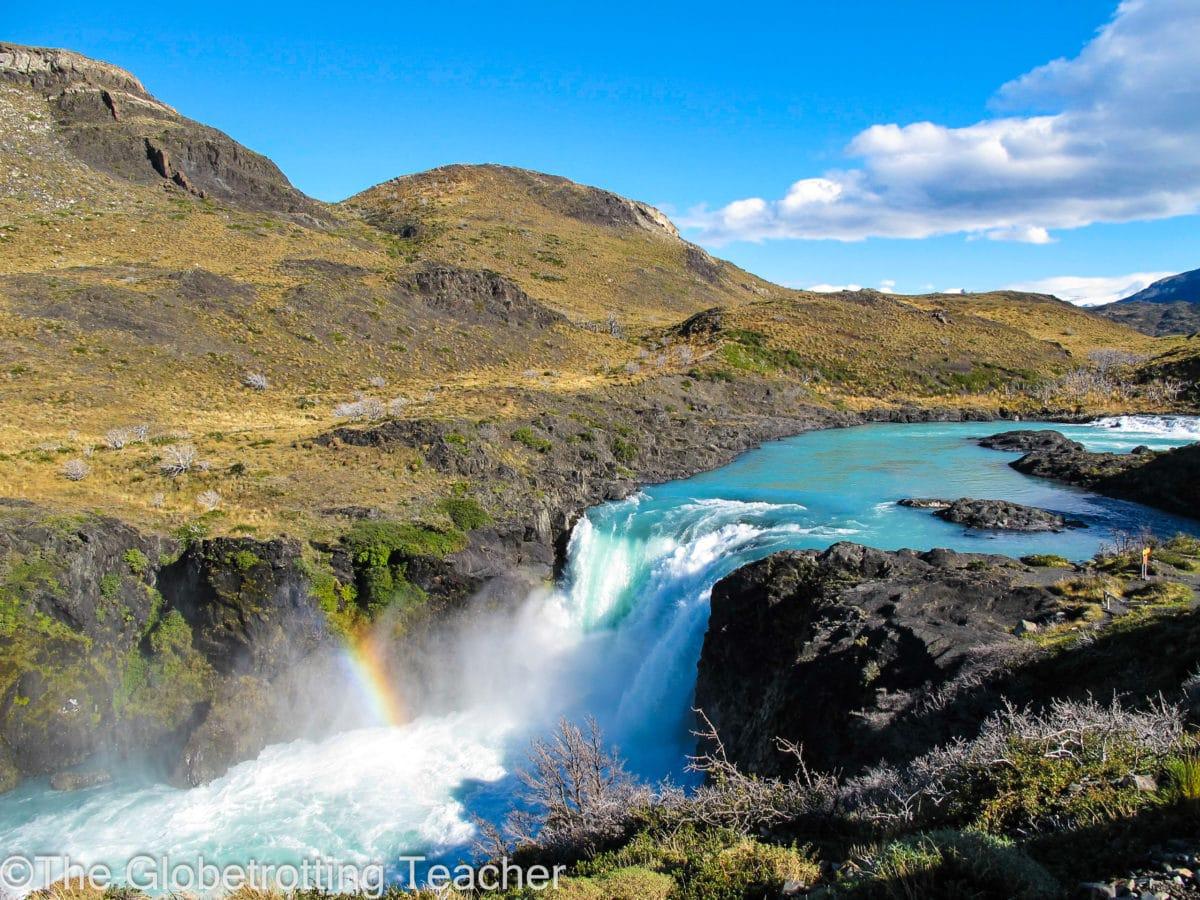 patagonia solo travel