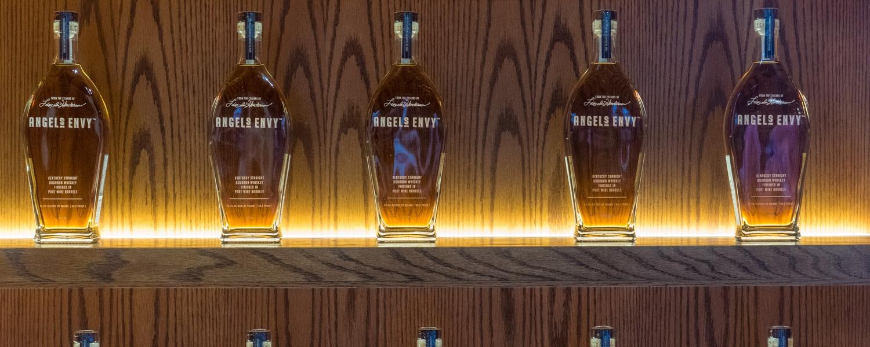 kentucky bourbon louisville