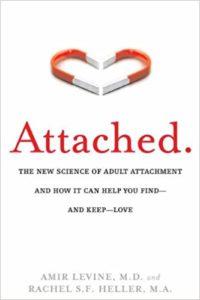 relationship attachment