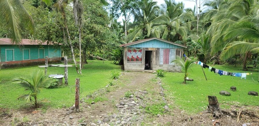 costa rica rural landscapes