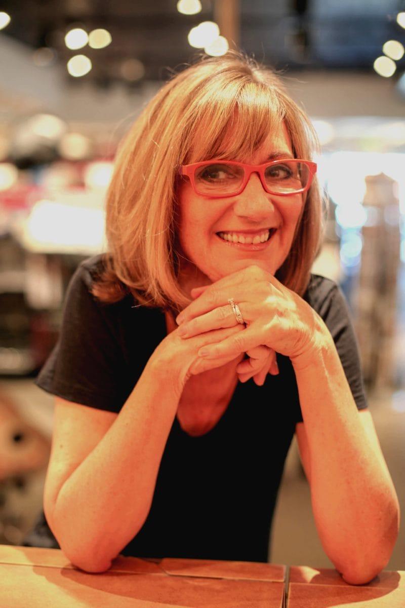 Sherry Spitsnaugle