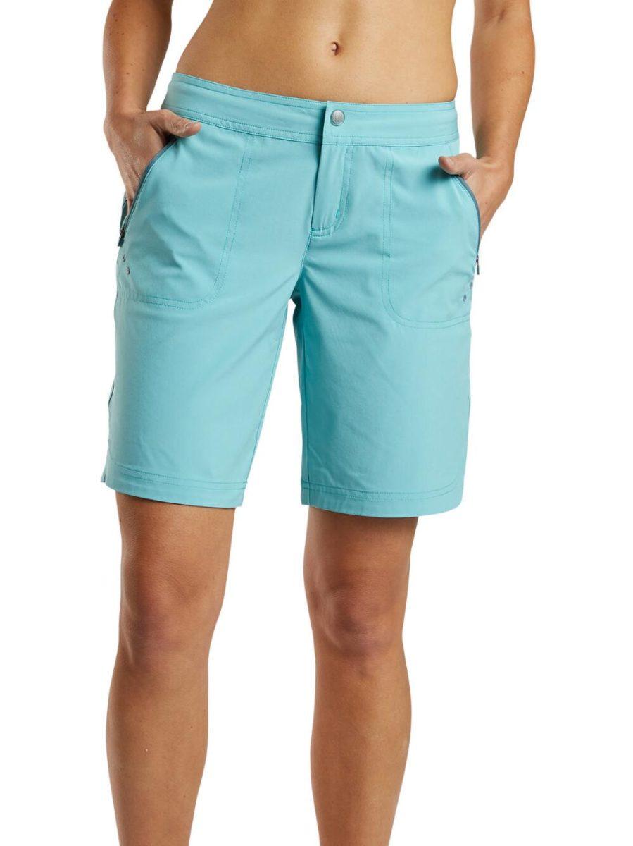 Title Nine Rouge Shorts
