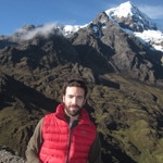Vilcabamba hike