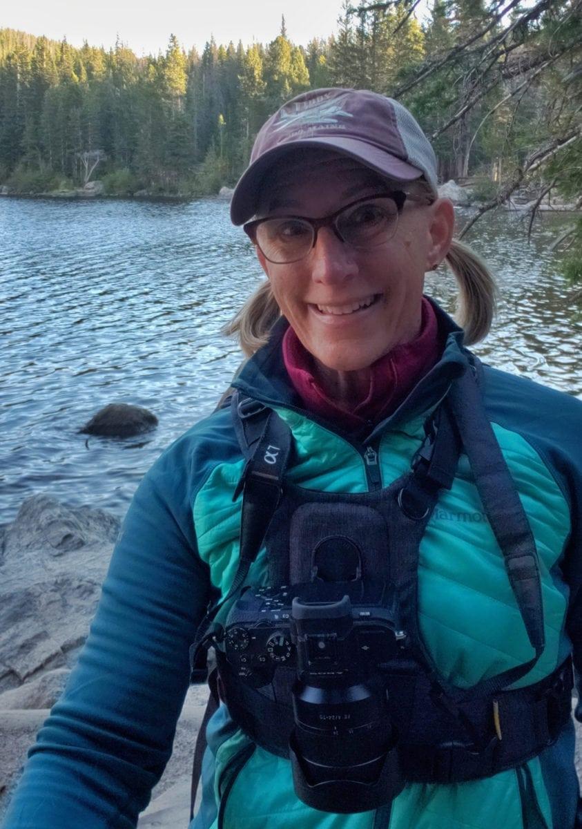 marmot hiking jacket