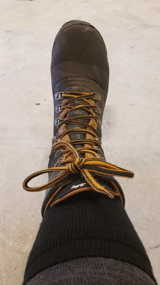 lundhofboots