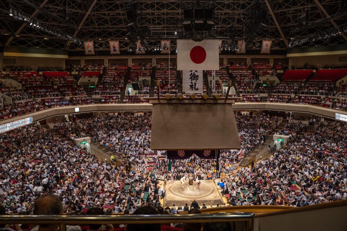 tokyo off the beaten path sumo
