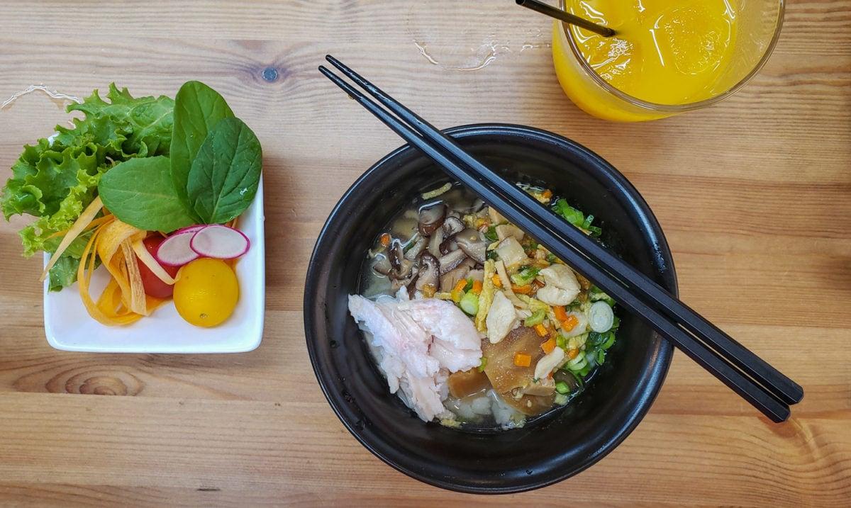 Tokyo off the beaten path arigato food tour