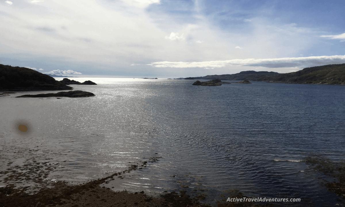 Loch Lomond West Highland Way