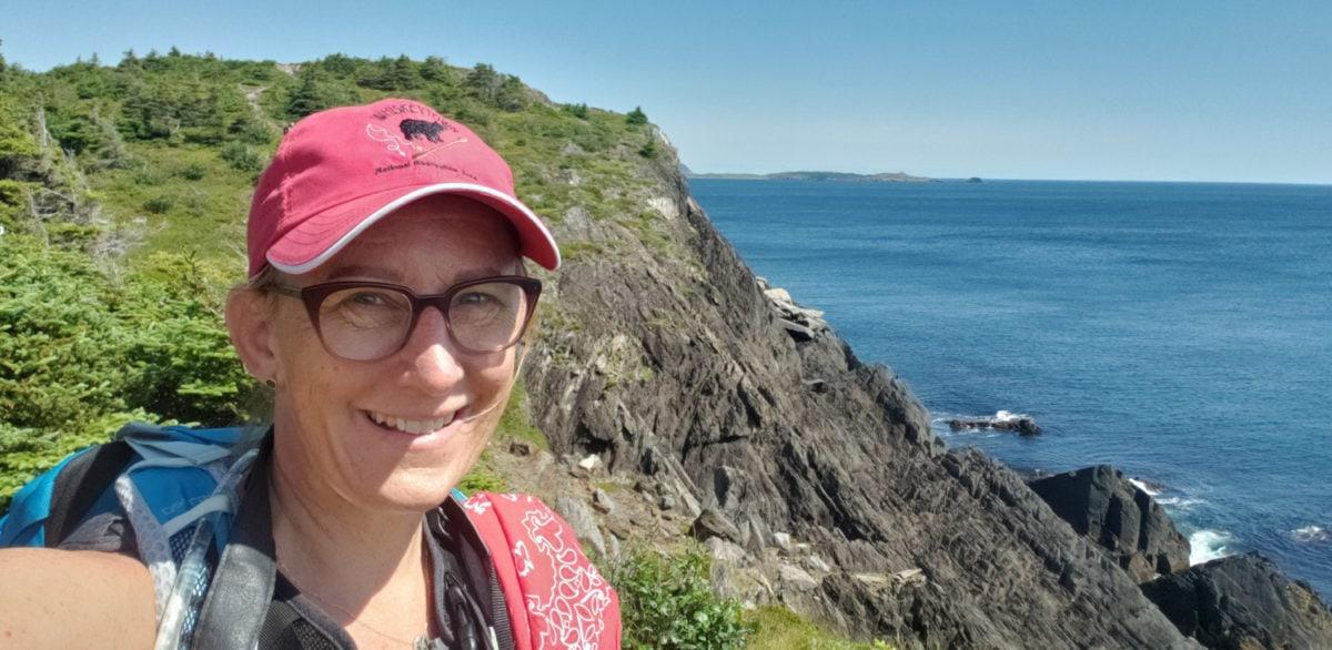 hiking the east coast trail