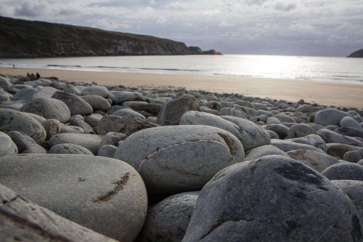 mizen head beach ireland