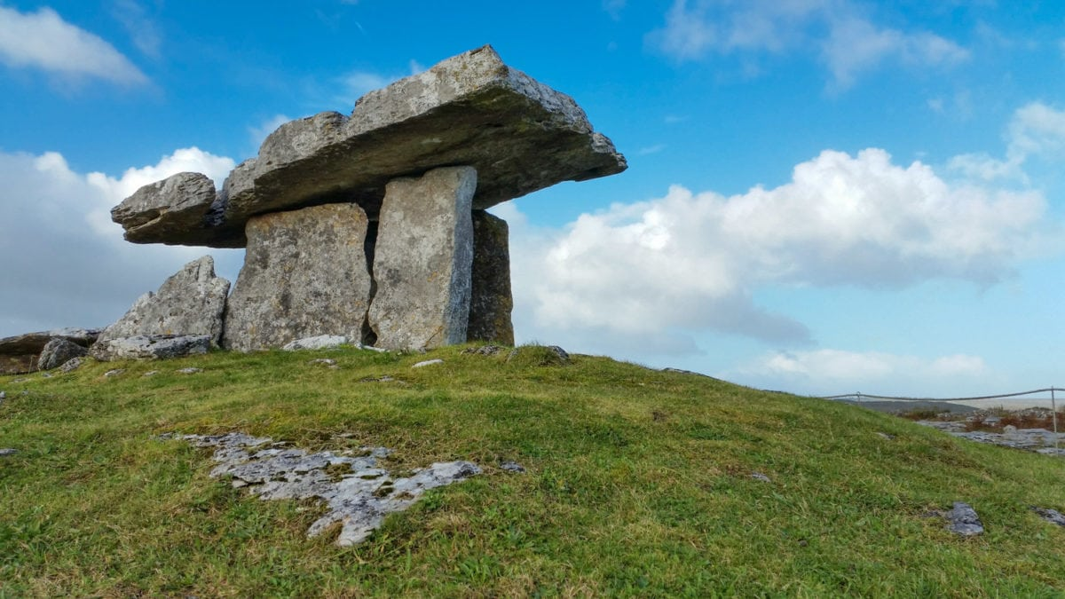 Burren Ireland