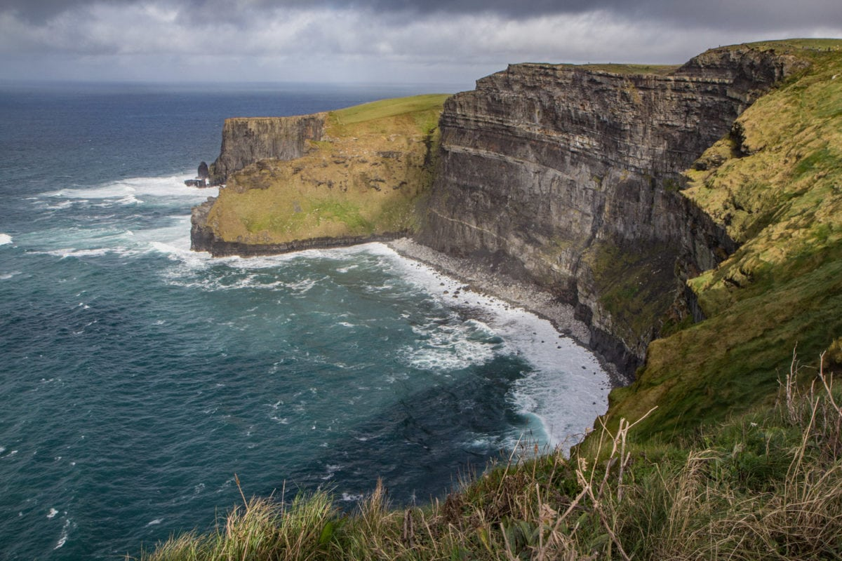 cliffs of moher photography