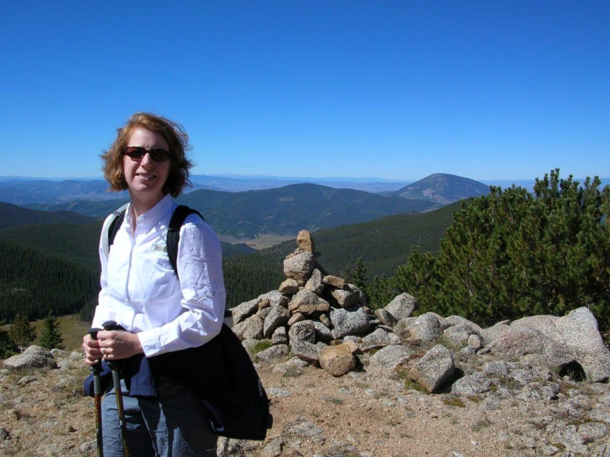 training plan for hiking