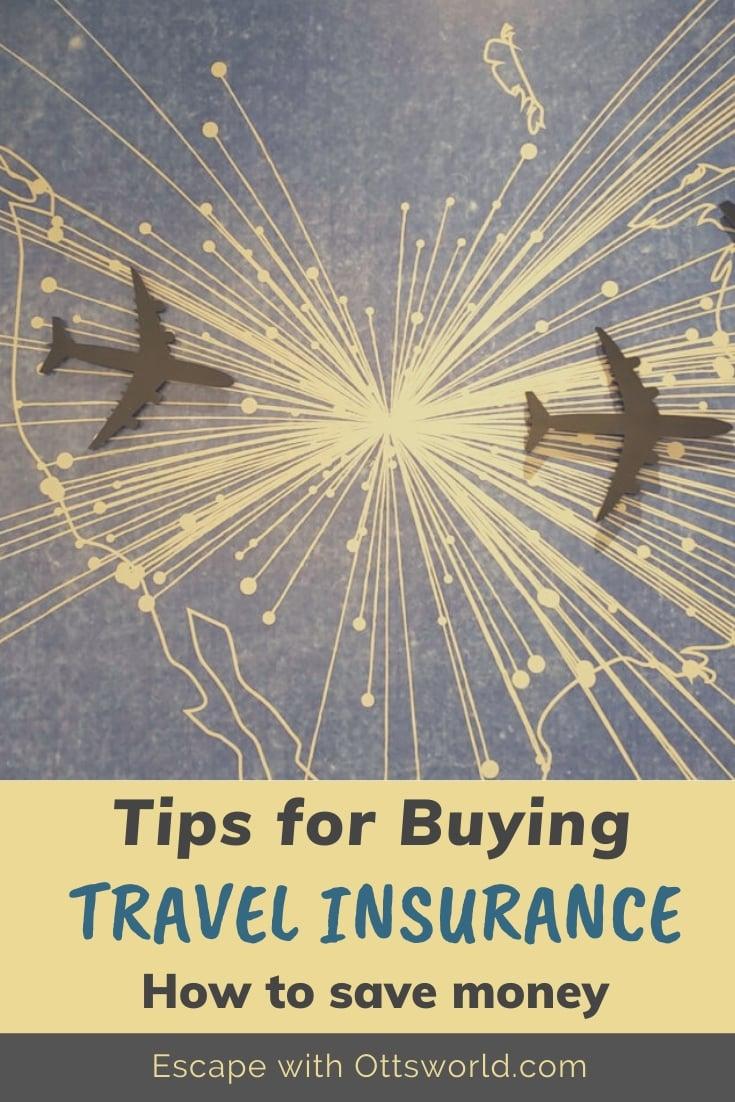 Buying Travel insurance