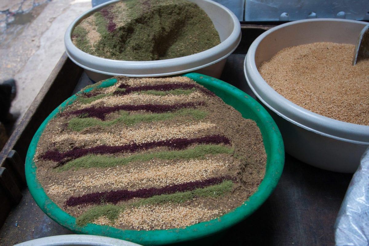 za'atar spice lebanon