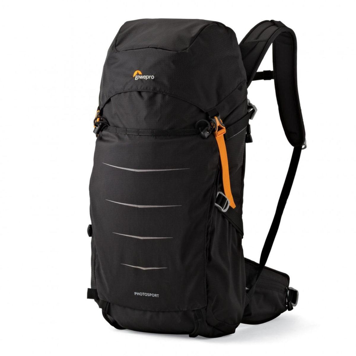 Lowepro photosport backpack