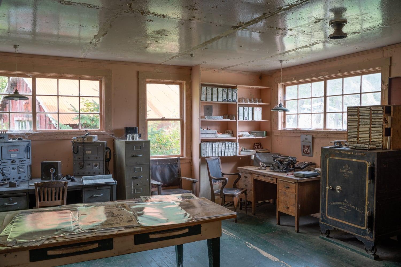 tallheo office